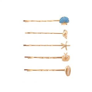 Castaway Hair Pin Set